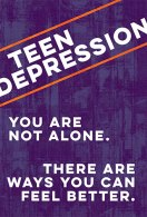 teen depression nimh